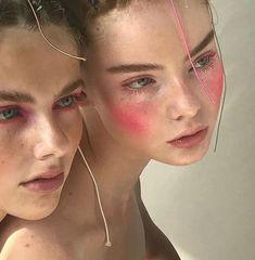 Makeup glitter editorial make up 17 Ideas Makeup Inspo, Makeup Art, Makeup Inspiration, Eye Makeup, Hair Makeup, Blush Makeup, Drugstore Makeup, Makeup Brushes, Foto Fantasy