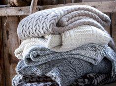 ★ wool blankets