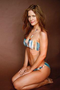 Josie Davis Child Actors, Bikinis, Swimwear, Abs, Actresses, Film, Beauty, Instagram, Women