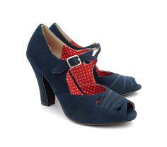 Violet Blue - BAIT footwear