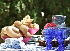 Detalle Buffet Provenza  By CateringConmigo.Sevilla