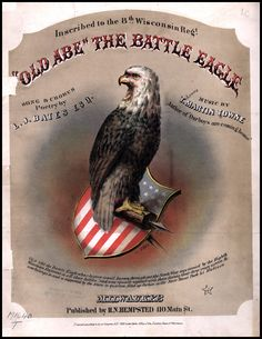 Civil War Sheet Music