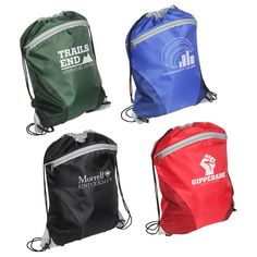 50aff2636d Custom Cyclone Mesh Curve Polyester Drawstring Backpacks eco-friendly  customized logo drawstring satin pouch for purse