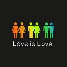 Lgbt Community, Over The Rainbow, Gay Pride, Love, Tumblr, Wallpapers, Saga, Equal Rights, Funny Gifs