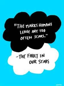 the fault in our stars quotes - Yahoo Image Search Results