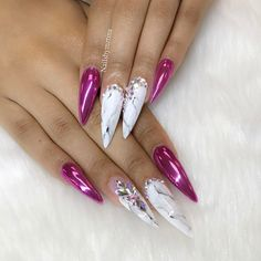 477.5k Followers, 411 Following, 1,900 Posts - See Instagram photos and videos from Matte Queen (@nailsbymztina)