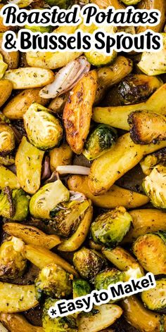 Holiday Side Dishes, Side Dishes Easy, Vegetarian Recipes, Healthy Recipes, Healthy Food, Roasted Fingerling Potatoes, Dehydrator Recipes, Supper Recipes, Holiday Dinner