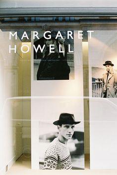 Margaret Howell.