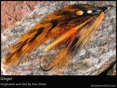 #148 – Ginger - Don Ordes