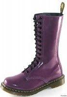 Image result for Purple Doc Martens Floral Boots