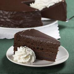 čokoládová torta Culinary Arts, Sweets, Recipes, Food, Cakes, Alcohol, Gummi Candy, Cake Makers, Candy