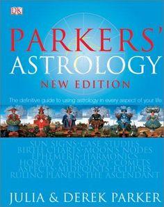 Parkers' Astrology by Julia & Derek Parker.   - in a smaller, slightly shorter version.
