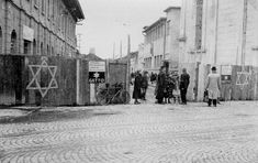 Ghetto Pictures From the Holocaust | During the Holocaust