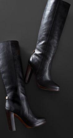 Coach Shoes | Shop New Women's Designer Heels and Shoes