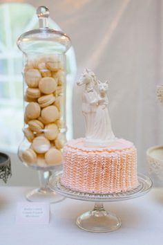 whimsical cake toppers