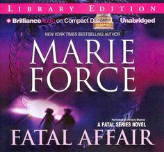 Fatal Affair: Library Edition