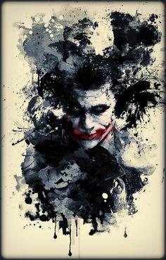 150 Joker - Batman The Dark Knight Movie Poster Le Joker Batman, Batman Joker Wallpaper, Joker Iphone Wallpaper, Der Joker, Heath Ledger Joker, Joker Wallpapers, Joker Art, Dark Wallpaper, Joker And Harley Quinn