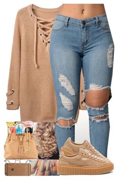 Trill outfits on polyvore // Kayy Dubb
