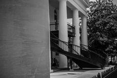 15th of May  Title: Robert MIlls' Court house, Windsboro, SC Artist: Ron Stafford Medium: RAW digital print
