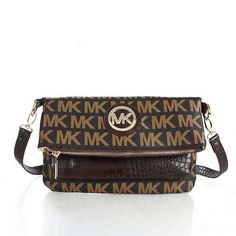 : Crossbody Bags - Satchels Shoulder Bags Totes Crossbody Bags Accessories Wallets Value Spree Fashion Match Clutches Drawstring Bags Hobo Christian Louboutin Christmas Cases Cheap Michael Kors, Michael Kors Fulton, Michael Kors Bag, Runway Fashion, Fashion Tips, Fashion Design, Women's Fashion, Night Club Outfits, Mk Handbags
