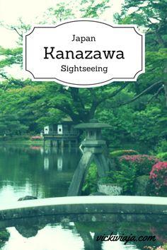 Kanazawa I Destination Guide I Kanazawa Festival I Kanazawa Castle I Japan