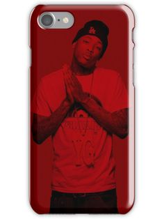 YG 4Hunnid iPhone 7 Snap Case 4 Hunnid, Iphone 7, Phone Cases, Iphone Seven, Phone Case