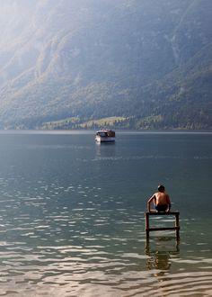 Lake Bohinj, Bohinj Valley | Slovenia