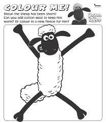 shaun the sheep decorations - Google Search