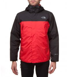 Ski, The North Face, Mountain, Athletic, Jackets, Fashion, Down Jackets, Moda, The Nord Face