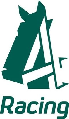 Clever logo for Channel 4 Racing by the chaps at Magpie Studio.