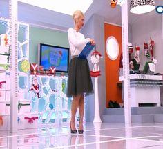 iliaki Ballet Skirt, Skirts, Fashion, Moda, Fashion Styles, Skirt, Fashion Illustrations, Gowns, Skirt Outfits