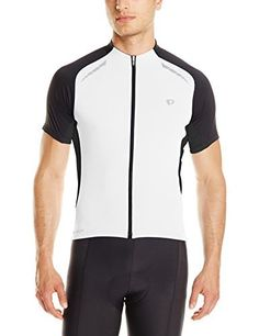 Pearl Izumi - Ride Men s Elite Pursuit Jersey The ELITE Pursuit Jersey  utilizes In-R-Cool technology and Direct-Vent panels in a more toned down  styling to fb096fc22