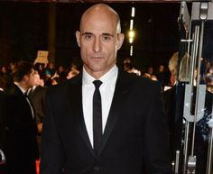 Mark Strong To Star In 'Deep State' For Fox Networks Group