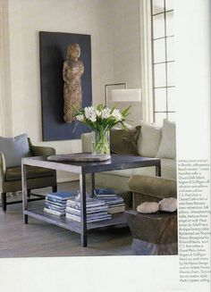 McAlpine, Booth, & Ferrier Interiors - About