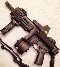 Rock River Arms LAR-PDS 5.56 NATO SBR