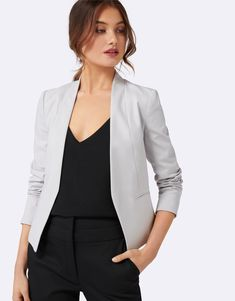 Ashley L Blazer