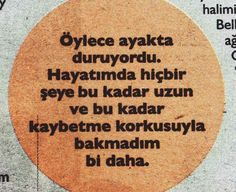 Bakmadim...