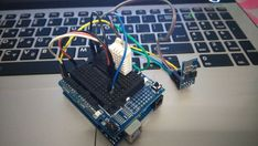 Arduino IOT: Temperature and Humidity ( with ESP8266 WiFi)