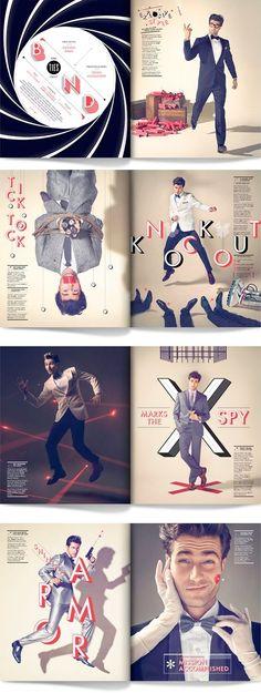 brochure cool