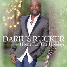 Home For The Holidays – Darius Rucker | Capitol Records * http://voiceofsoul.it/home-for-the-holidays-darius-rucker/