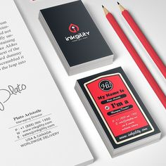 Standard #BusinessCards with #Premium #Designs from @inkgility... 250 for only $50... Standard #BusinessCards from @inkgility