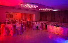 Restoran Romanov Novi Sad - velika sala za svadbe 25