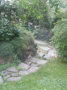 Pikkuinen puutarhani: ღSalaisen puutarhan ihanuusღ