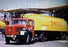 Fuel Truck, Train Truck, Shell Oil Company, Shell Gas Station, Royal Dutch Shell, Old Lorries, Standard Oil, Automobile, Classic Trucks