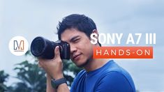 53 Best Sony a7 III Alpha Mirrorless Digital Camera ILCE-7M3 images