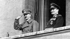 Sweaty swastika: #Goering's worn-out Nazi uniform on sale for £85,000 in #UK antique shop http://on.rt.com/63gsyp