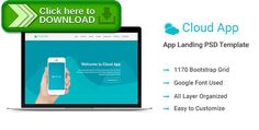 [ThemeForest]Free nulled download Cloud App Landing Page Template from http://zippyfile.download/f.php?id=6701 Tags: app landing page, App Showcase, cloud, html5, landing page, landing page mobile app, mobile app landing page, mobile app landing page template, mobile app site, mobile app website template, responsive, template