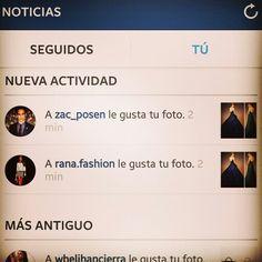 Thank you!! Zac Posen. #AGDLM #fashion #moda #ZacPosen #Instagram