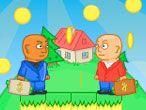 Monopoly Money Wars - http://www.jogosdokizi.com.br/jogos/monopoly-money-wars/ #1-Jogador, #2-Jogadores, #2Pg, #Coletando, #Dinheiro, #Divertimento, #Filhos, #Flash, #Monopólio, #Plataforma, #Saltando, #Teclado, #Tempo #Jogos-de-2-Jogadores