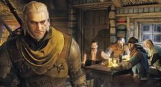 The Witcher 3 Has Really Large Dungeons; CDPR Handcrafted The Game, Now Works On LOD Fix - http://www.worldsfactory.net/2015/03/23/witcher-3-really-large-dungeons-cdpr-handcrafted-game-now-works-lod-fix